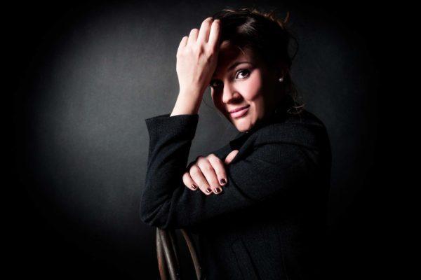 Lavinia Bini, soprano