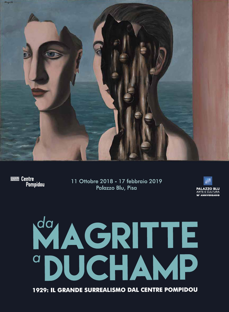 From Magritte To Duchamp 1929 The Great Surrealism From