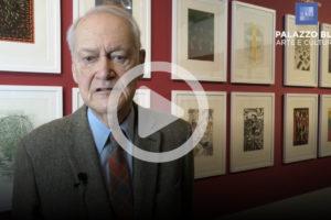 Tom Phillips Dante's Inferno: Introduzione alla mostra di Cosimo Bracci Torsi