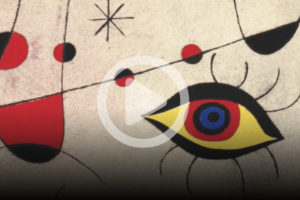 Joan Miró. I miti del Mediterraneo
