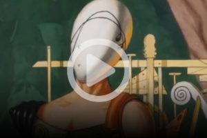 Giorgio de Chirico. Orfeo trovatore stanco